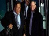 Bill Richardson Recaps 'successful' Trip To North Korea