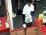 Brazen Serial Robber Sought In Arizona