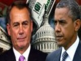 Blame Game Continues Over Sequestration