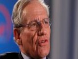 Bob Woodward: The Real Sequester Whistle Blower?