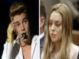 Bieber Afraid To Turn Into Lohan