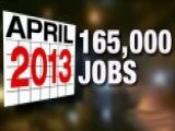 Best Jobs Report In Four Years Released