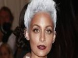Break Time: Nicole Richie Makes Rihanna Sick?