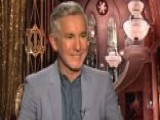 Baz Luhrmann Opens Up About 'Gatsby'