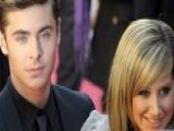 Break Time: Ashley Tisdale Rejects Zac Effron