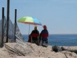 Belmar Community Reopens After Sandy