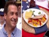 Bobby Deen's Memorial Day Holiday Meals