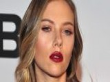 Break Time: Scarlett Johansson Suing Author