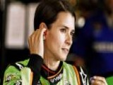 Break Time: Danica Patrick Fires Back At Kyle Petty