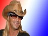 Bret Michaels Jams With 'Fox & Friends'