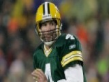 Brett Favre Suffering From Memory Loss