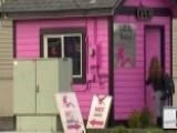 Bikini Baristas Arrested At Washington Coffee Stand