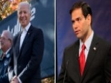Biden, Rubio Stump In Virginia's Gubernatorial Race