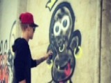 Bieber Goes Wild In Brazil