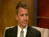 Blackwater Founder Wants To Set The Record Straight