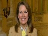 Bachmann: ObamaCare Problems Are 'only Beginning'