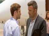 Bring Justin Timberlake And Ben Affleck Home