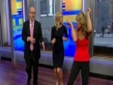 Blast Fat With Denise Austin's Latin Dance Workout