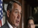 Bias Bash: Boehner Getting A Bad Rap?