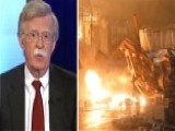 Bolton: American Diplomacy In Middle East Set To Crash