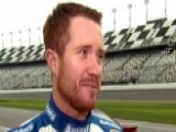 Brian Vickers Beats Blot Clot, Ready For Daytona 500