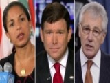Bret Baier Talks DOD Cuts, Benghazi