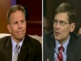 Benghazi Cover-up? Mike Morell's Testimony Comes Under Fire