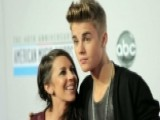 Bieber Tested Positive For Xanax After Arrest