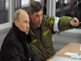 Bias Bash: Is Putin Going 'Back To The Future' With Ukraine?