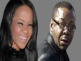 Bobby Brown Didn't Know His Daughter Is Married