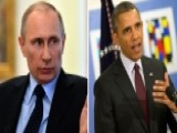 Bias Bash: Obama, Putin Hold Their Ground In Ukraine Fight
