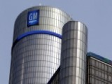 Bank On This: GM Gets Grilled