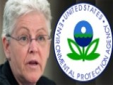 Battle Over Authority Of EPA Continues