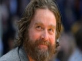 Bias Bash: Media Overreacting To Galifianakis Interview?