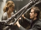 Behind-the-scenes Look At 'Divergent'
