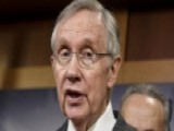 Bias Bash: Media Avoid Senator Reid's Financial Problems