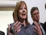 Bank On This: GM CEO Gives Few Answers During Hearing