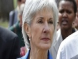 Bias Bash: Media Rates Sebelius' Time In Office