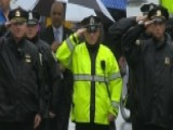 Boston Pays Tribute To Victims Of Marathon Bombings