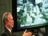 Bloomberg Pledges $50 Million For Anti-gun Awareness Plan