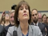 Bombshell New Evidence In IRS Scandal