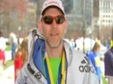 Boston Marathoner On Importance Of 2014 Race