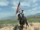 BLM Looking At Possible Texas Land Grab?