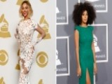 Beyonce, Solange Tension In Past