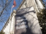 Bias Bash: Media Fail To Report Another IRS Bombshell