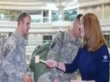 Battle Saint Raising Funds For, Awareness Of PTSD