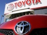 Bank On This: Toyota Recalls Back 766,000 Cars