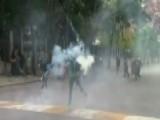 Basic Goods Shortages Re-ignite Venezuela Street Protests