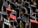 Bursting Of Student Loan Bubble 'inevitable'?