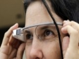 Bank On This: Could Google Glass Be The Future Of Hacking?